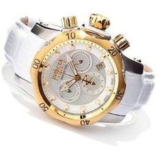 I love invicta watches