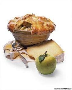 Deepest Dish Apple Pie Recipe