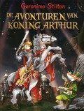 De avonturen van Koning Arthur Geronimo Stilton. Reserveer: http://www.bibliotheekhelmondpeel.nl/webopac/FullBB.csp?WebAction=ShowFullBB&EncodedRequest=k*EC*03*9E*FC*23*C1*C8*F5*07*FF*2A*22F*11*DB&Profile=Profile24&OpacLanguage=dut&NumberToRetrieve=50&StartValue=3&WebPageNr=1&SearchTerm1=AVONTUREN%20VAN%20KONING%20ARTHUR%20BOEK%20GERONIMO%20STILTON%20VERT%20UIT%20HET%20ITALIAANS%20SISKA%20LERNOUT%20ILL%20GIU%20.1.200536&SearchT1=&Index1=1*Index1&SearchMethod=Find_1&ItemNr=3