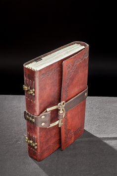 Beautiful Handcrafted Journal