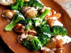 recipe ☆ 鶏とブロッコリーのマヨケチャップソース 【レシピブログ】