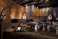 House Nightclub by Dodd Mitchell Design