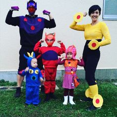 My Emiline. Living. Kids. Crafts.: Big Hero 6 Takes Halloween!  DIY Big Hero 6 costumes