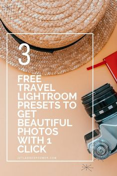 Brighten your photos instantly with these 3 free travel Lightroom presets. Learn how to add your presets in this post with one of the best photo editing apps. You can began editing pictures in seconds with these presets for Lightroom. Desktop and mobile compatible. Travel Lightroom Preset // Travel Lightroom Presets Free // Presets For Lightroom Free // Presets For Lightroom // Presets For Lightroom Free Download // Lightroom Presets Download Best Travel Apps, Free Travel, Travel Hacks, Travel Tips, Good Photo Editing Apps, Airplane Travel, Editing Pictures, Lightroom Presets, Trip Planning