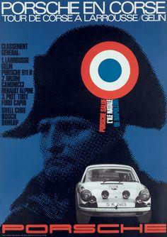 pinterest.com/fra411 #car #poster #porsche