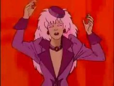 Jem and the Holograms Jealousy Music Video