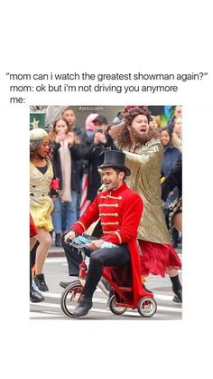 the greatest showman mems - Yahoo Search Results Image Search Results Theatre Nerds, Musical Theatre, Theater, The Greatest Showman, Fandoms Unite, Marinette Et Adrien, The Funny, Funny Cute, Movies And Series