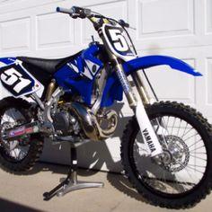 Yamaha yz 250.. Please