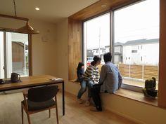 オープンハウス – Savo – - 名古屋市の住宅設計事務所 フィールド平野一級建築士事務所