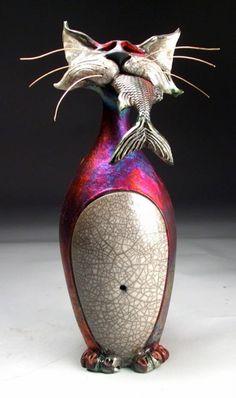 Mitchell Grafton sculpture art