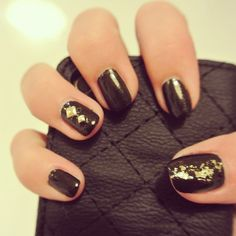 Le #nailart rock! #pronails #bourjois