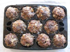 Toneupgirl   21 Day Fix Meatloaf   Recipes 2 Item