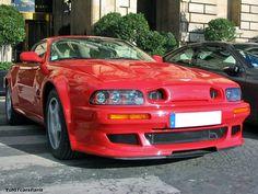 Aston Martin Vantage 600 Aston Martin Virage, Aston Martin V8, Le Mans, Rolls, Cars, Autos, Vehicles, Automobile, Wraps