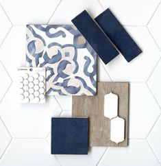 Pantone's Color Of The Year has influenced product development and purchasing decisions in multiple industries, including interior design, for over 20 years. The color for 2020 is Classic Blue. Pantone 2020, Bathroom Renos, Bathroom Cost, Blue Bathrooms, Bath Remodel, Kitchen Remodel, Bathroom Inspiration, Backsplash, Home Remodeling