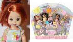 Barbie Doll Set, Cute Dolls, Vintage Dolls, Playground, Fashion, Barbie Dolls, Activity Toys, Barbie Stuff, Toys