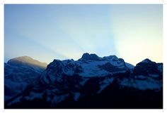 Lumiéres. #engelberg #switzerland #obwald #jfr