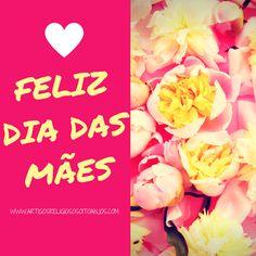 👸❤💐 Feliz Dia das Mães para todas as pessoas que representam com seus cuidados o Amor materno e de uma família!  😍🙏 www.artigosreligiososoitoanjos.com #Diadasmaes, #diadasmaes, #mae