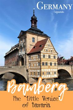 A Guide to Bumbling Around Bamberg, Bavaria, Germany - California Globetrotter