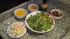 La Cocina en Mis Manos - 2 - Ensalada
