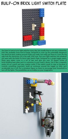 Top Ten Products For The Lego Obsessed