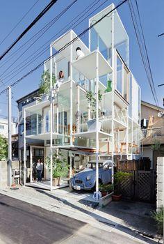 Architektenhäuser: Das Licht, der Raum, die Aussicht! – Seite 3 | Lebensart | ZEIT ONLINE