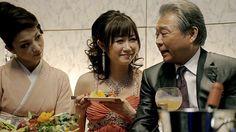 SDN48 4th Single - Kudokinagara Azabujuban duet with Mino monta