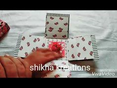 shikha kreations - YouTube Explosion Box, The Creator, Playing Cards, Valentines, Youtube, Valentine's Day Diy, Playing Card Games, Valentines Day, Valentine's Day