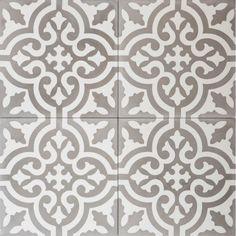 Marockanskt Kakel Aliwa 20x20 är en av våra noggrant utvalda, handgjorda cementplattor. Kan användas till både golv och väggar kök, badrum eller entré, inomhus.