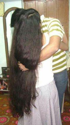 Sex hub long straight silky hair