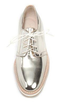 men's inspired fashion #chrome #metallic
