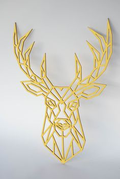 Animal Wooden Wall Art DEER Head Wall Decor / Wooden Sign If you are looking for a piece of art in y Wooden Wall Art, Wooden Walls, Wooden Signs, Lens For Landscape Photography, Peace Pictures, Sign Materials, Landscape Pictures, Home Decor Wall Art, Cool Tools