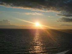 Sol da meia noite #scandnavia
