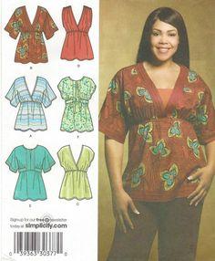 Khaliah Ali Womens Boho Knit or Woven Tops by CloesCloset on Etsy