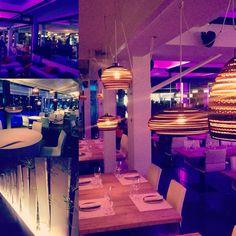 Night club & lounge