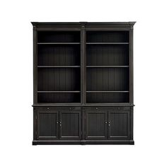 Bookcase With Ladder Arhaus Furniture Living Room Pinterest Rooms And Ideas