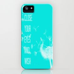 Wishes iPhone Case by Veronica Ventress - $35.00