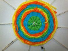 Handas surprise weaving