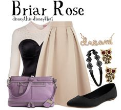 Briar Rose Outfit<3