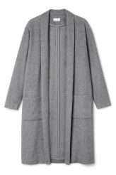 <p>The Grey Coat is a greattransitionalpiecethat can be…