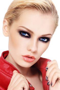 #handehaluk #style #makeup #lips #coiffeur #eyeshadow #beauty #ulus #zorlucenter #bangs #fashion #trend #kuafor #styles #stylish #design #hairdye #hairfashion #shorthair #natural #eyeliner #saloon http://www.handehaluk.com