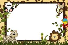 tag safari Safari Party, Tag Safari, Zoo Party Themes, Jungle Theme Parties, Jungle Party, Safari Theme, Jungle Preschool Themes, Jungle Pictures, Safari Invitations