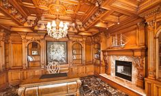 French Kitchens, Amazing Spaces, Classic Interior, Main Entrance, Wainscoting, Fine Woodworking, Ceiling Design, Amazing Architecture, Ceilings