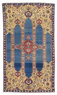 A Transcaucasian Rug 18th Century Est Christies Oriental Rugs
