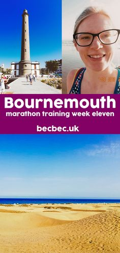 I have been training to run the Bournemouth Marathon in October Find out how I am finding week 11 of the training here. Running On The Beach, This Girl Can, Marathon Running, Fit Board Workouts, West Midlands, Bournemouth, Blog Writing, Fitness Inspiration, Lifestyle Blog