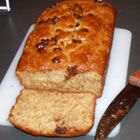 Low-Fat Banana Bread - This could be a great and filling snack for your child to nibble on after school!