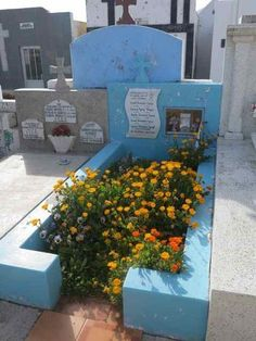 Cementerio de Punta Arenas, Chile. CGP©2014