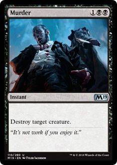 Murderous Cut X4 M//NM Magic The Gathering MTG Khans Of Tarkir