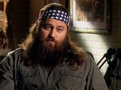 Willie Duck Dynasty: Halloween: Couple's Costumes (S4, E10)
