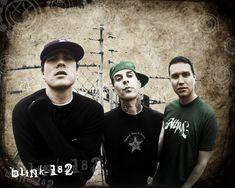 Blink 182.. God I love you.