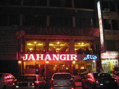 Jahangir Restaurant Ralwalpindi #travelling #pakistan